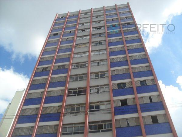 Apartamento residencial para venda e locação, Centro, Londrina - AP0730.