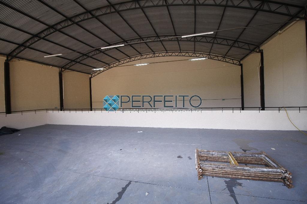 Barracão comercial à venda, Lindóia, Londrina - BA0053.