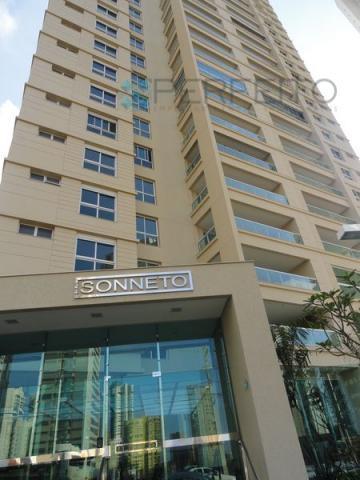 Apartamento residencial para venda e locação, Gleba Fazenda Palhano, Londrina - AP0742.