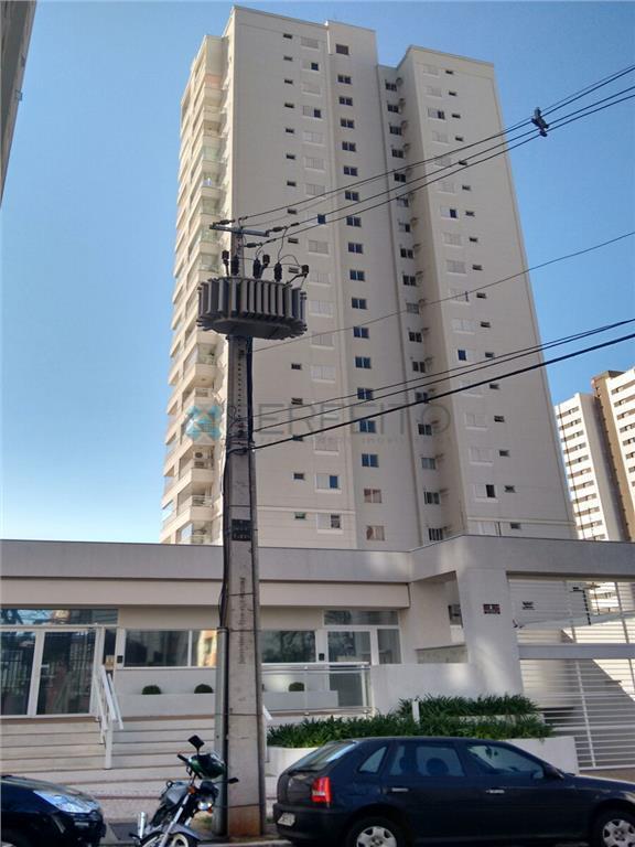 Apartamento residencial à venda, Centro, Londrina - AP0749.