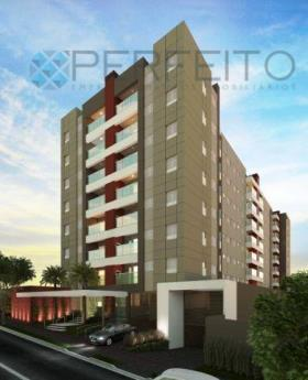Apartamento residencial à venda, Vila Ipiranga, Londrina - AP0752.