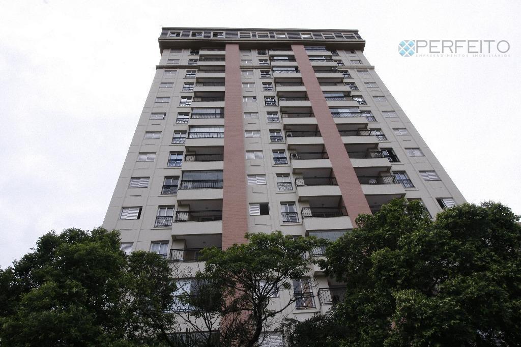 Apartamento residencial para locação, Centro, Londrina - AP0754.