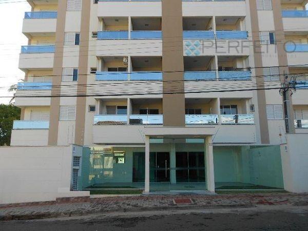 Apartamento residencial à venda, Jardim Roveri, Londrina.