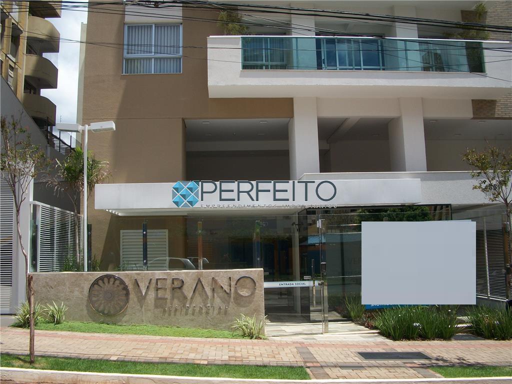 Apartamento residencial para venda e locação, Centro, Londrina.