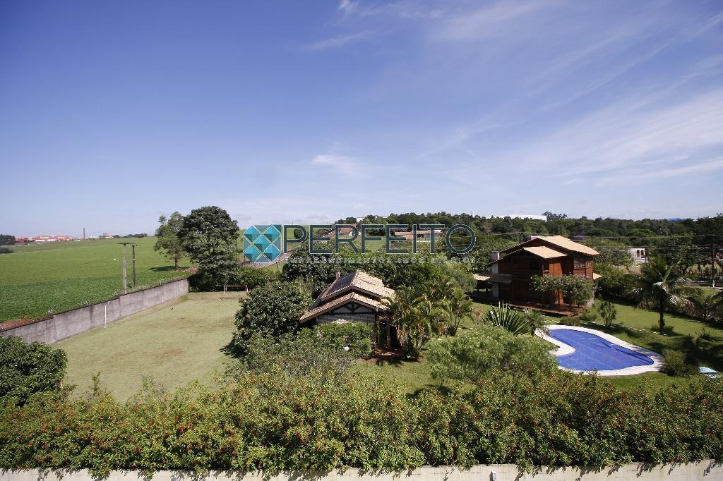 Condomínio Green Village, Casa à Venda, Cambé - CH0023. Perfeito Empreendimentos Imobiliários