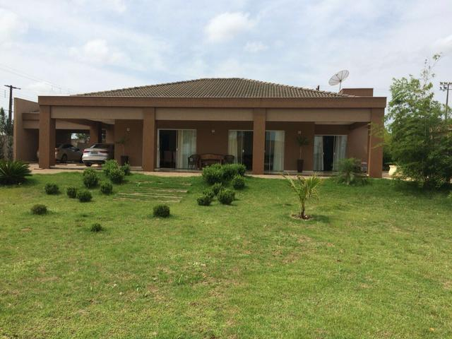Chácara residencial à venda, Recanto dos Pinheiros, Cambé.