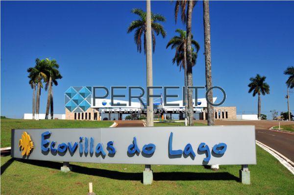 Ecovillas do Lago, Terreno em Condomínio à venda, Sertanópolis. TE0258. Perfeito Empreendimentos Imobiliários
