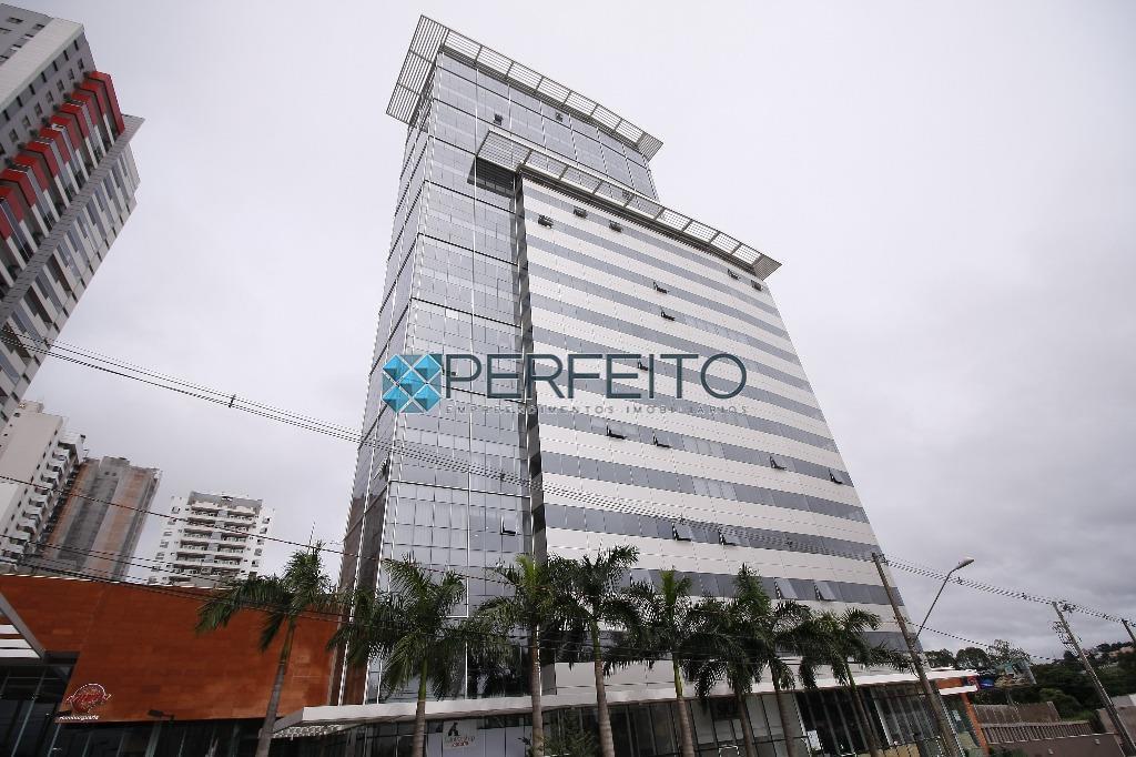 Sala comercial à venda, Gleba Fazenda Palhano, Londrina.