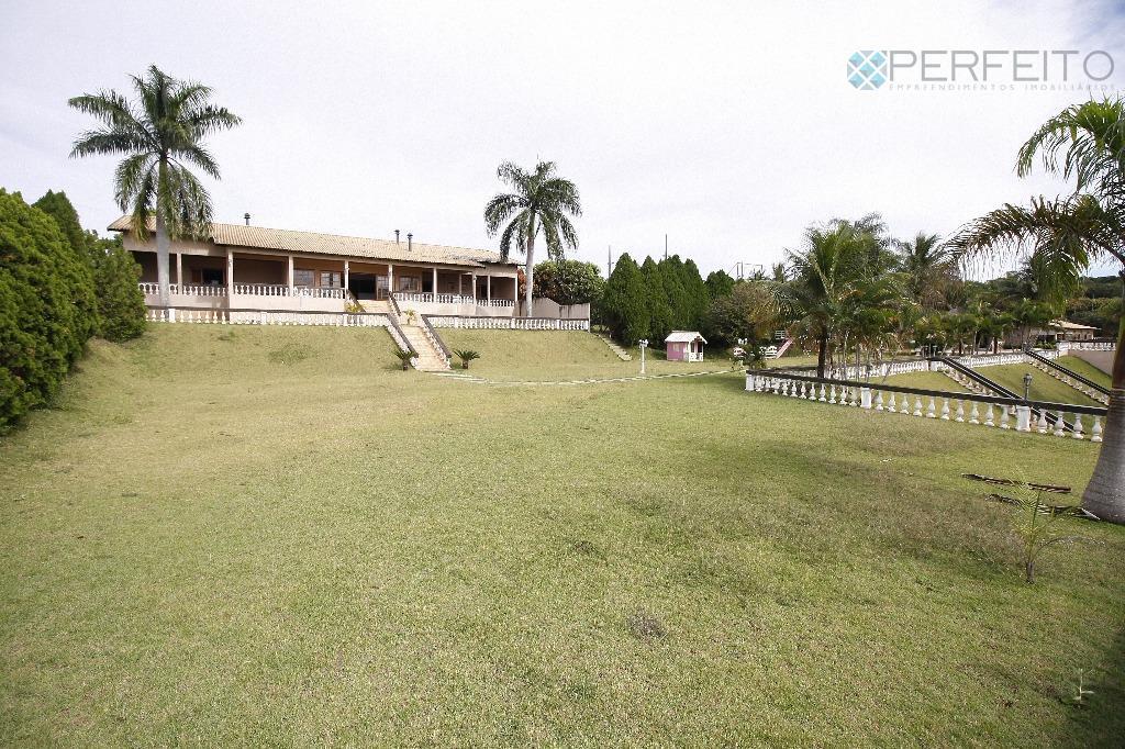 Chácara residencial à venda, Jardim Santa Adelaide, Cambé -  de Perfeito Empreendimentos Imobiliários.'
