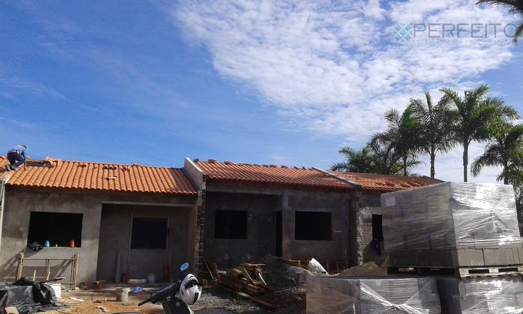 Casa residencial à venda, Jardim Ana Eliza, Cambé. de Perfeito Empreendimentos Imobiliários.'