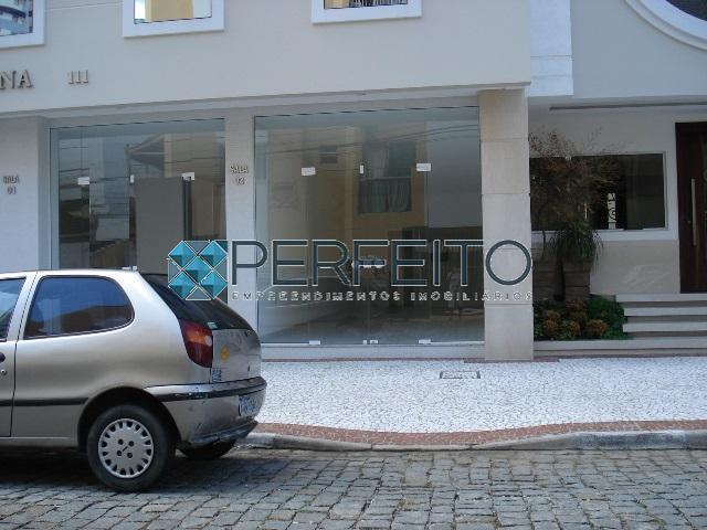 Sala à venda, 158 m² por R$ 1.050.000,00 - Centro - Balneário Camboriú/SC
