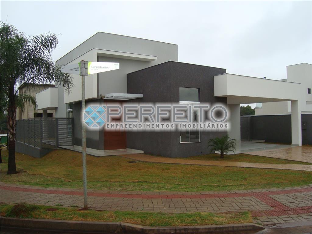CONDOMÍNIO ALPHAVILLE LONDRINA 2 ,  Gleba Palhano, Londrina - CA0201. Perfeito Empreendimentos Imobiliários