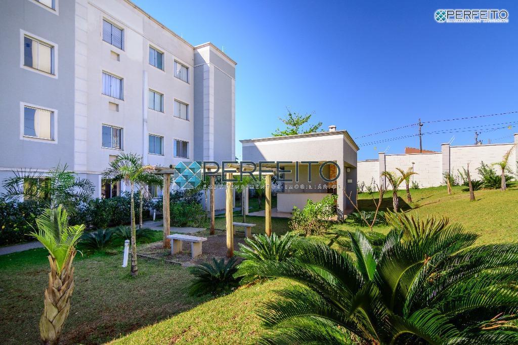 MRV, Spazio Le Mont, Jardim Roma, Londrina - AP0162. Perfeito Empreendimentos Imobiliários