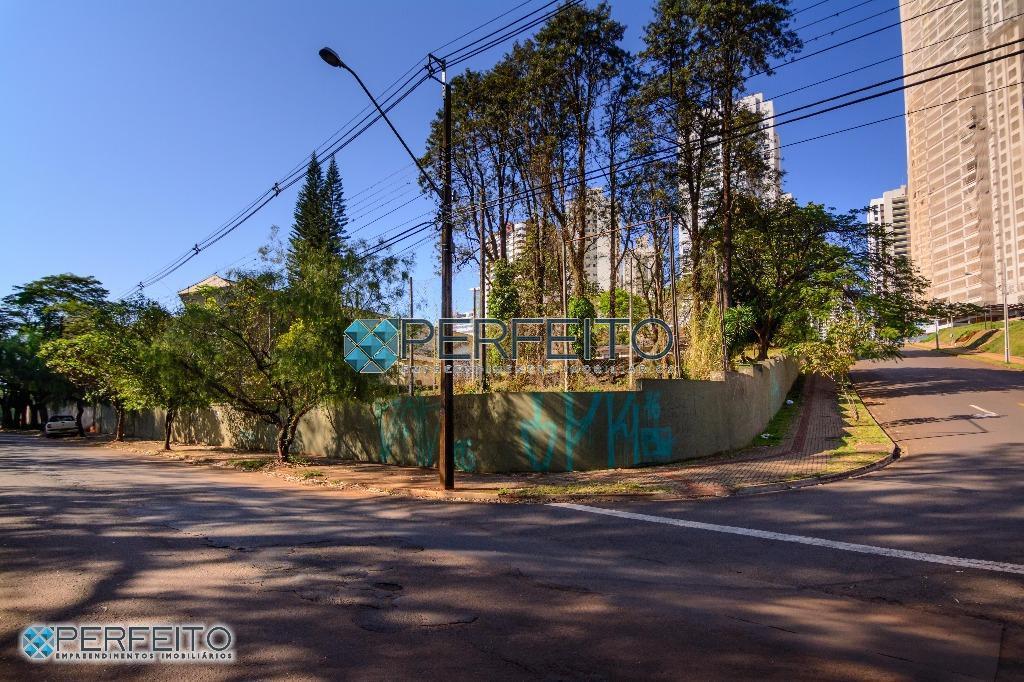 Terreno comercial à venda, Jardim do Lago, Londrina.