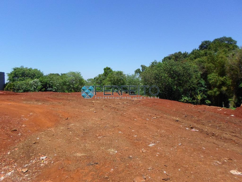 Terreno comercial para locação, Jardim Burle Marx, Londrina.