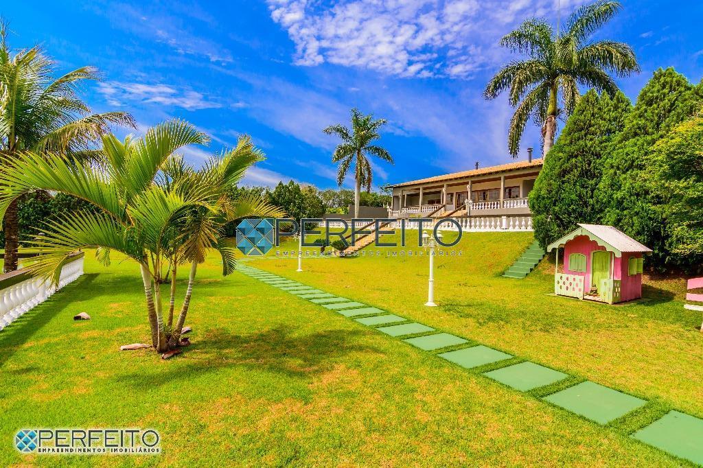 Condomínio Green Village, Cambé, Casa a Venda, Perfeito Empreendimentos Imobiliários.