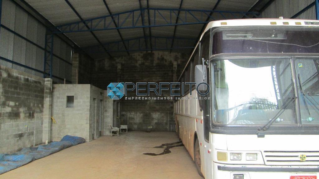 Barracão à venda, 250 m² por R$ 350.000,00 - Jardim Marissol - Londrina/PR