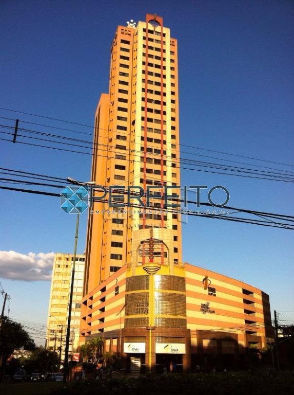 Sala Comercial / Centro