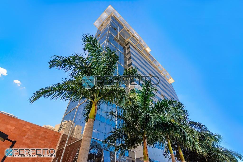 Sala comercial para alugar na Gleba Palhano, 44 m² por R$ 1.300,00/mês