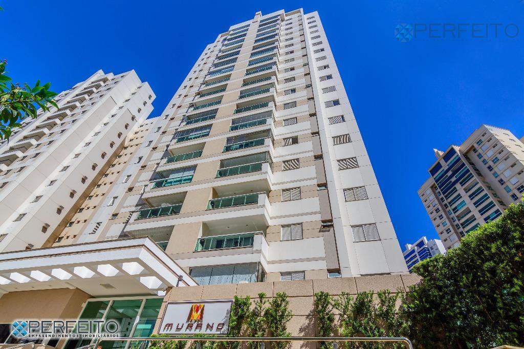 Maison Murano, Apartamento à venda, Gleba Palhano, Londrina. Ref. AP0920. Perfeito Empreendimentos Imobiliários