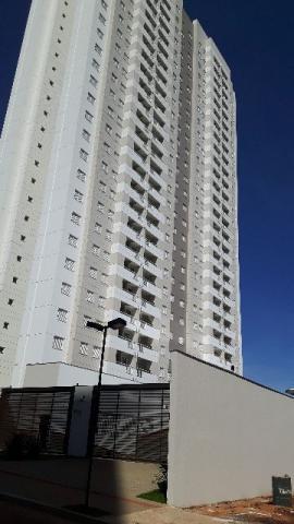Apartamento com 3 dormitórios para alugar, 75 m² por R$ 1.350/mês - Aurora - Londrina/PR
