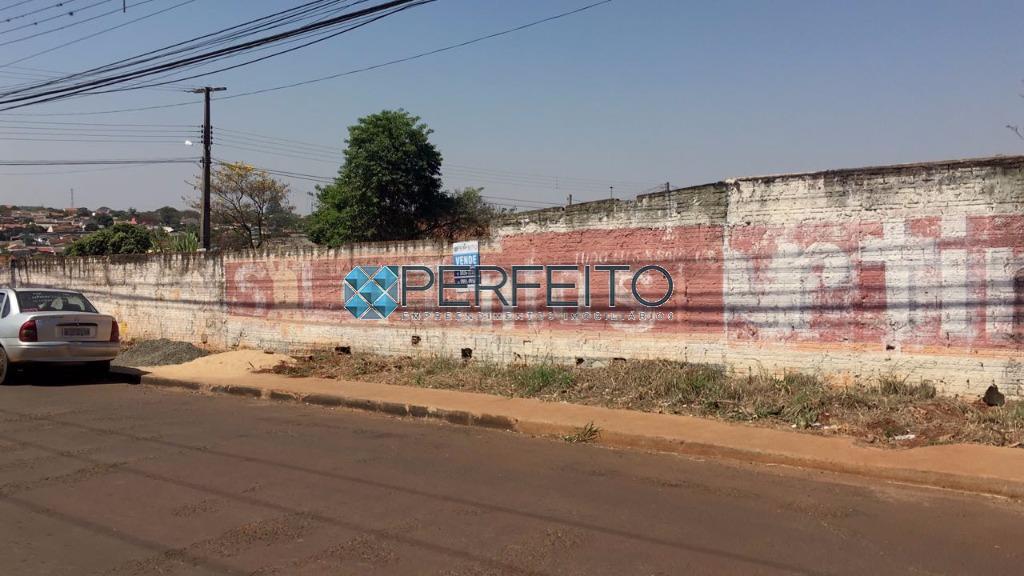 Terreno Comercial para venda em Cambé,