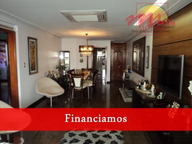 Apartamento  residencial à venda, São Francisco (Mosqueiro), Belém.