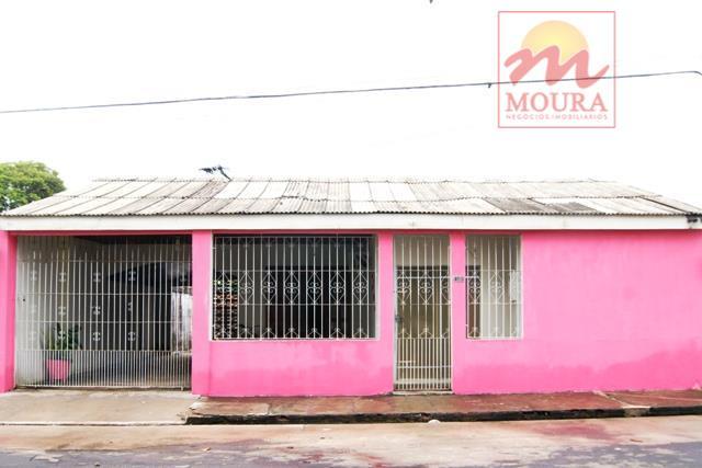 Casa  residencial à venda, Novo Buritizal, Macapá.