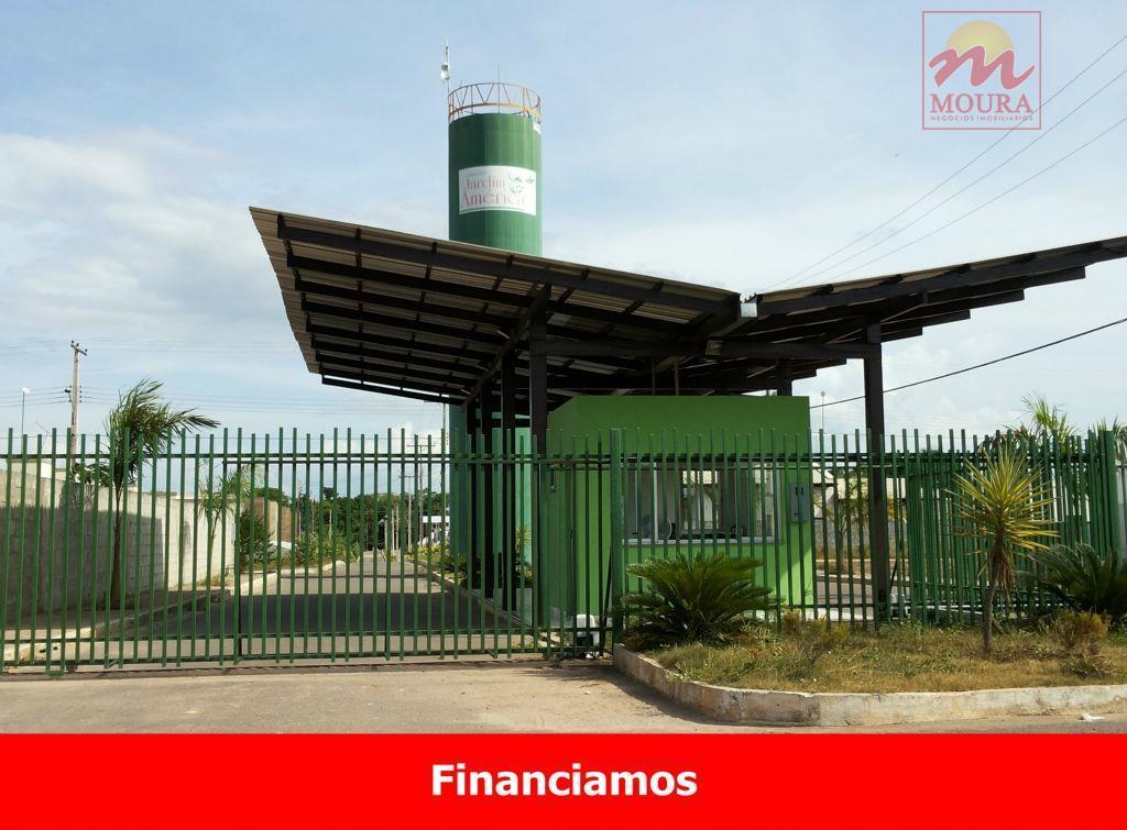 Terreno residencial à venda, Cabralzinho, Macapá.