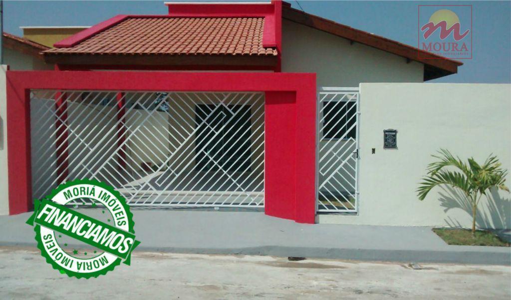 Residencial Abdon, Zerão, Macapá - CA0202.
