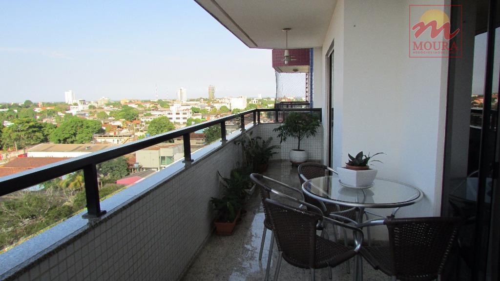 excelente apartamento, integrante do edifício residencial rio amazonas, localizado na rua manoel eudóxio pereira, nº 1494....