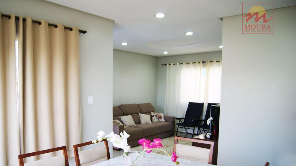 excelente imóvel residencial, titulado e registrado pronto para financiamento, contendo: garagem para 02 veículos, 01 sala...