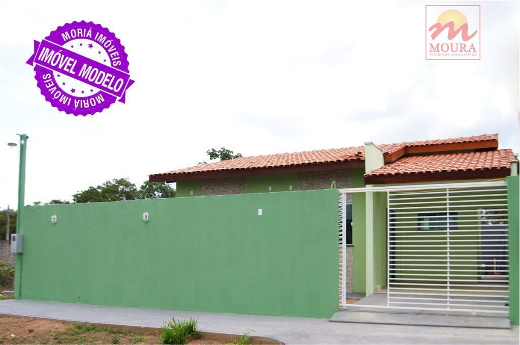 Casa à venda, Residencial Parque Irmãos Platon, Macapá.