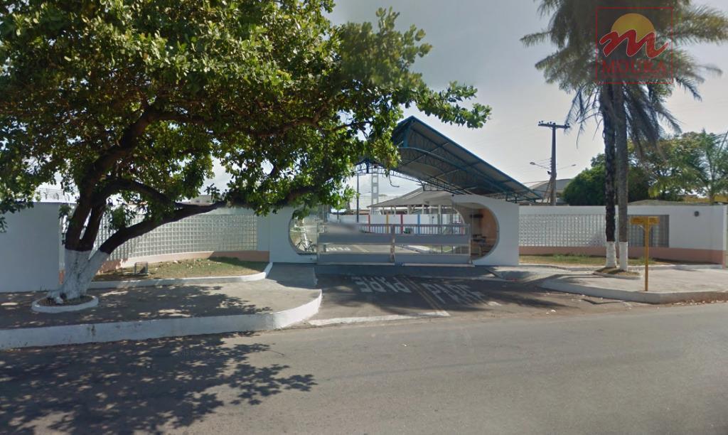 Terreno à venda no Residencial Terra Brasillis, Jardim Equatorial, Macapá.