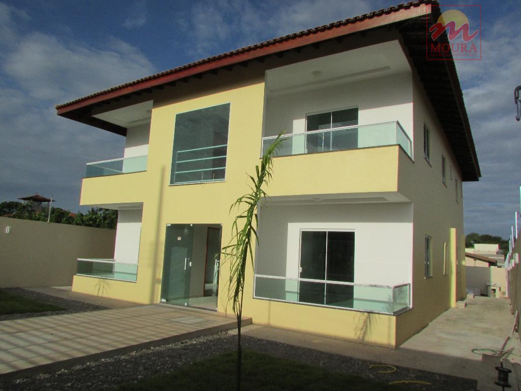 Apartamento residencial à venda, Residencial Parque Irmão Platon, Macapá.