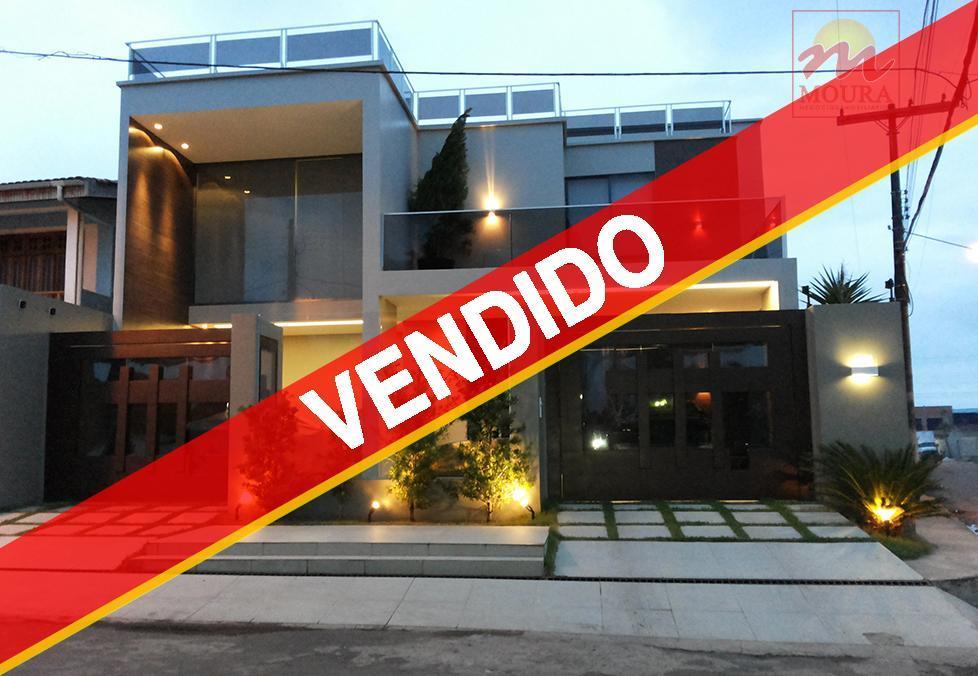 Casa  residencial à venda, Jardim Marco Zero, Macapá.