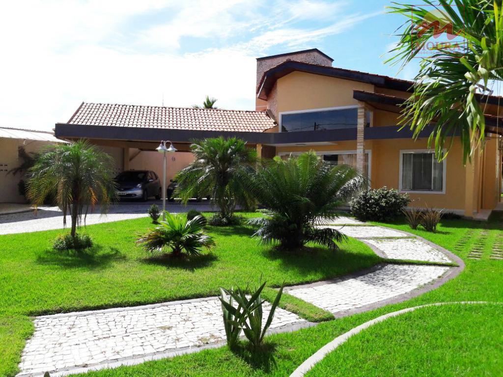 Casa alto padrão à venda, Jesus de Nazaré, Macapá.