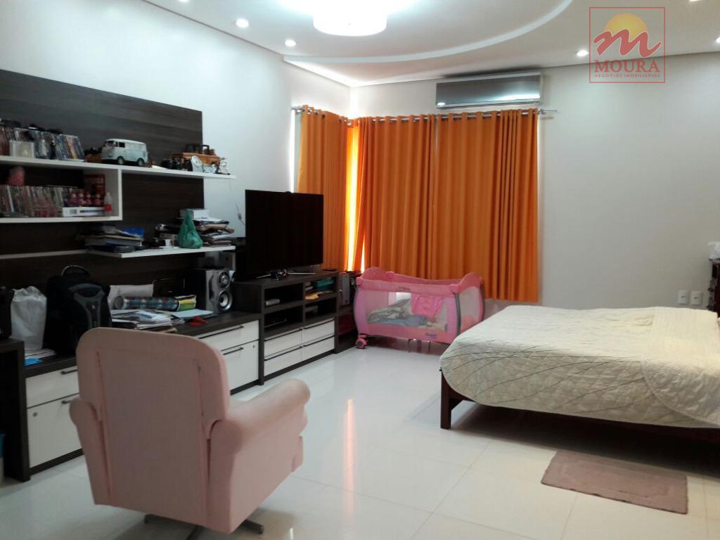 excelente imóvel residencial em alto padrão, de dois pavimentos, muito bem localizado na cidade de macapá....