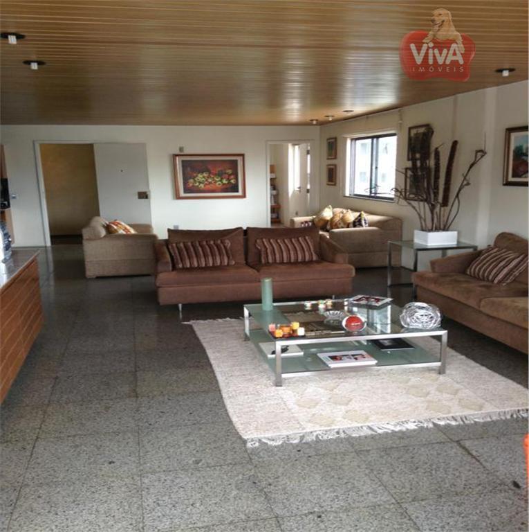 Apartamento à venda, Aldeota, Fortaleza - AP3171.