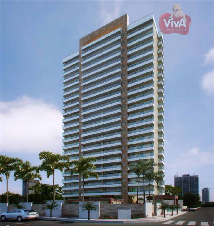 Apartamento à venda, Aldeota, Fortaleza - AP4453.