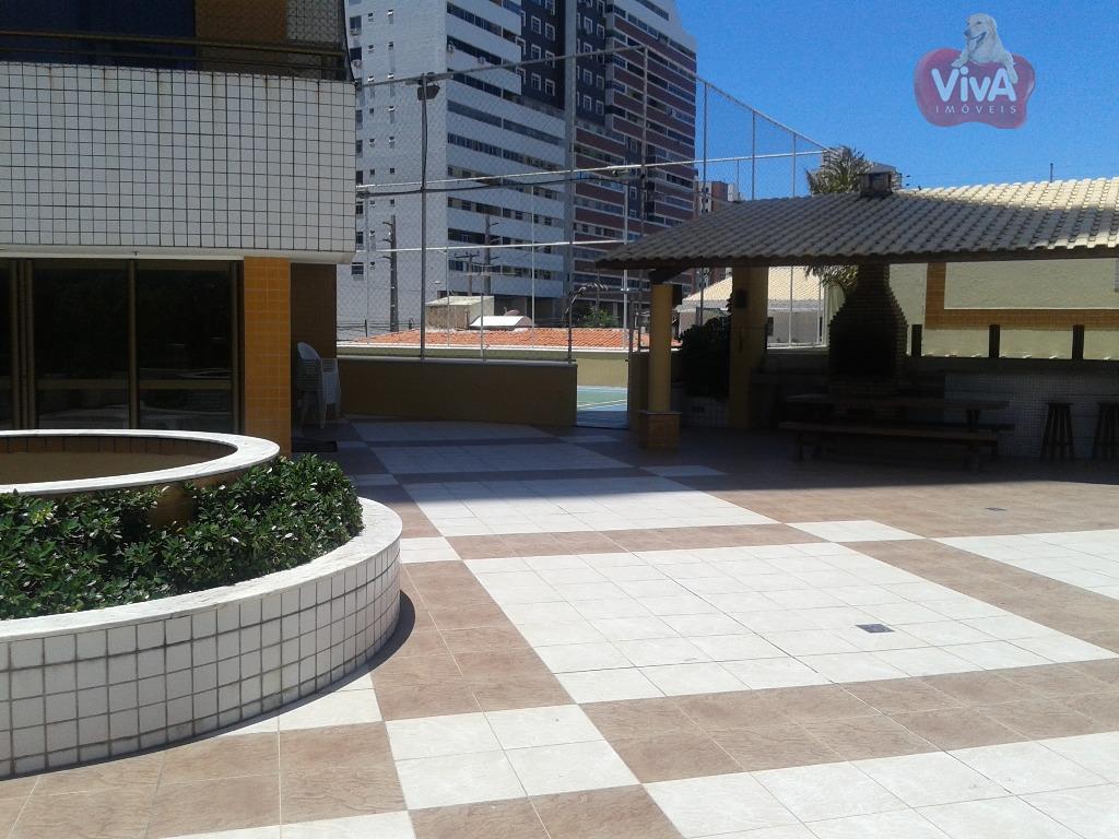 Apartamento à venda, Cocó, Fortaleza - AP4478.