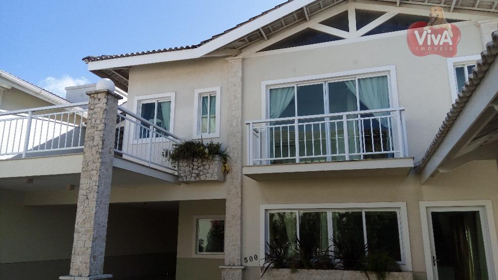 Casa em Condomínio  à venda, Sapiranga, Fortaleza - CA2108.