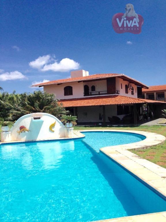 Casa à venda, Tabuba, Caucaia - CA2147