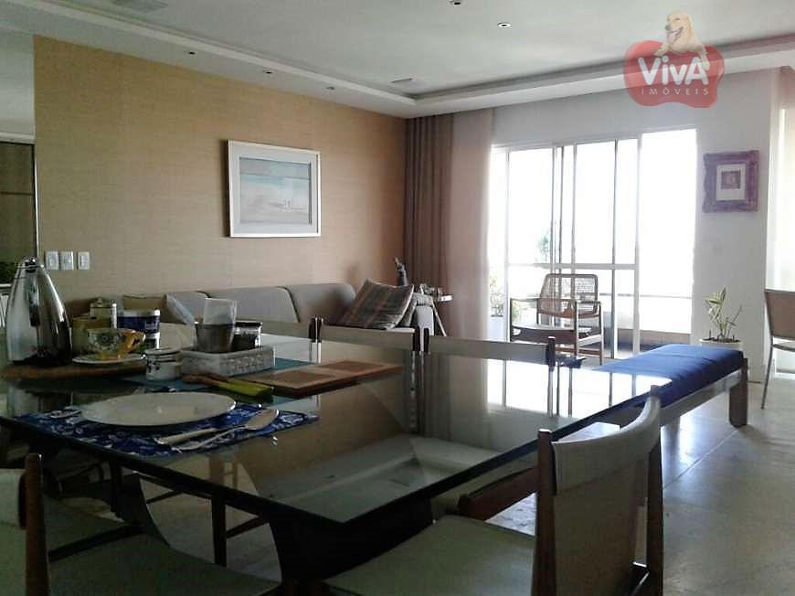 Apartamento à venda, 3 suítes, Aldeota, Fortaleza.