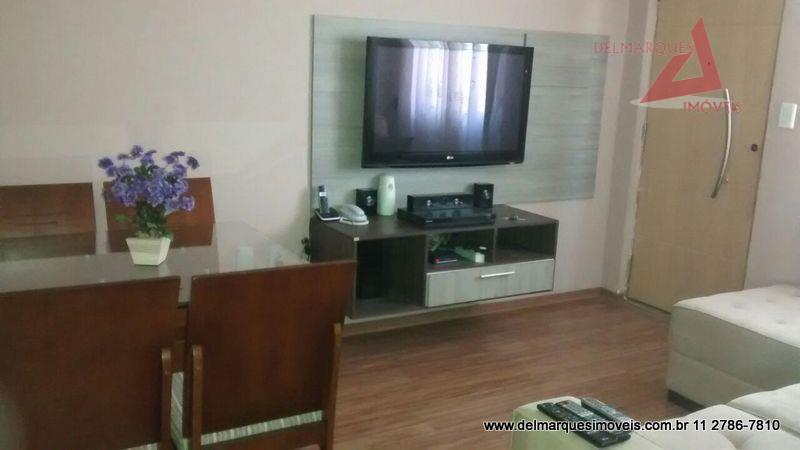 Apartamento  residencial à venda, Cooperativa, São Bernardo do Campo.