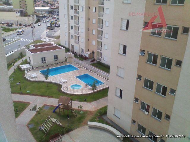OPORTUNIDADE>>Lindo  Apartamento à venda, Parque Erasmo Assunção, Santo André.