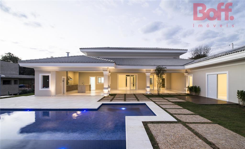 Casa à venda, Condominio Fazenda Vila Real de Itu