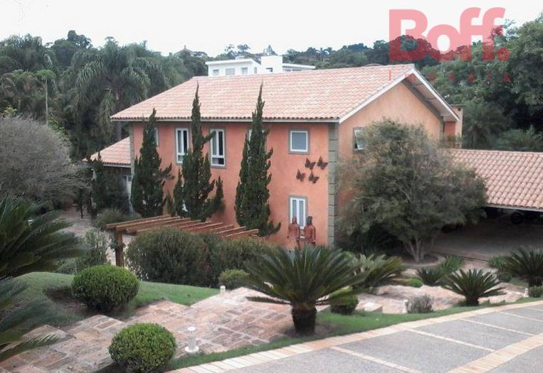 Casa à venda, Terras de São José