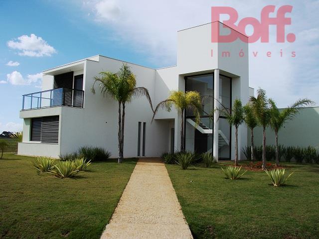 Casa à venda, Condomínio Terras de São José II, Itu.