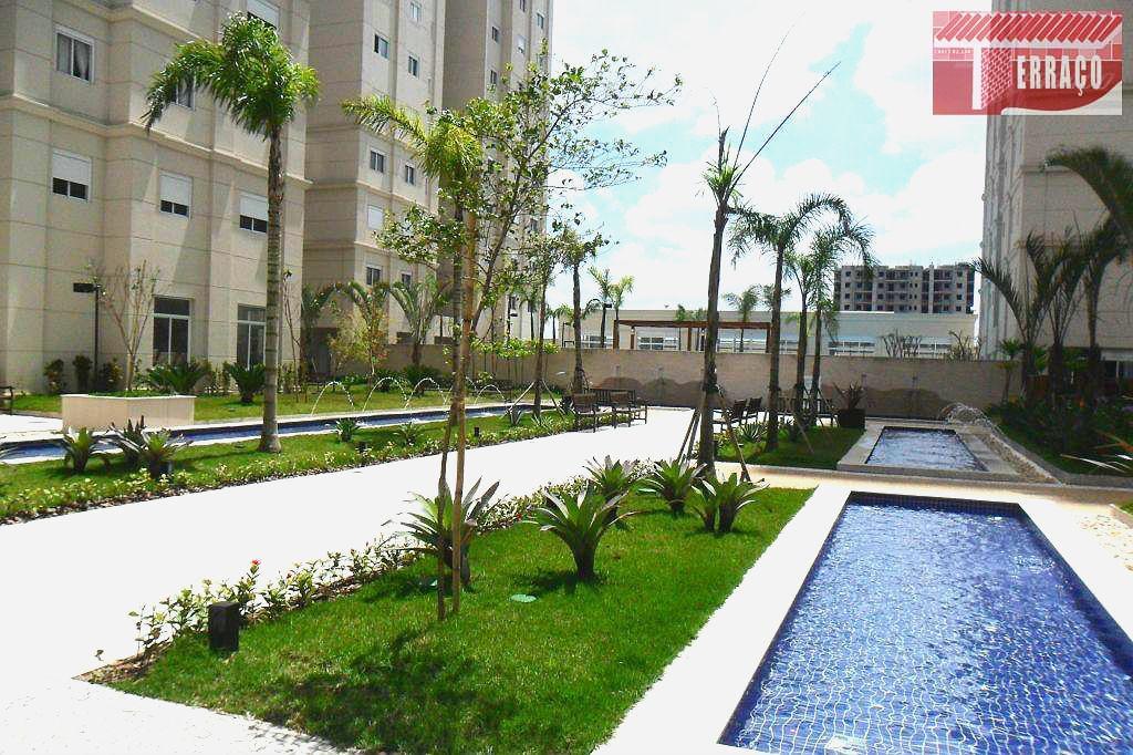 Apartamento Condomínio Auge Home Resort